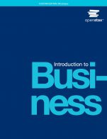 Image for the textbook titled Introduction to Business (OpenStax)