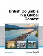 Image for the textbook titled British Columbia in a Global Context