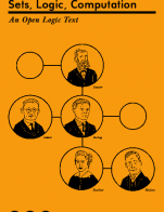 Image for the textbook titled Sets, Logic, Computation: An Open Logic Text
