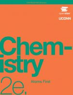 Image for the textbook titled Chemistry: Atoms First - 2e (OpenStax)
