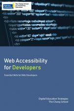 Image for the textbook titled Web Accessibility for Developers