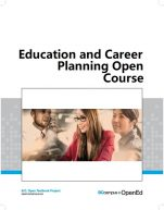 Image for the textbook titled Education and Career Planning Open Course