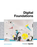 Image for the textbook titled Digital Foundations