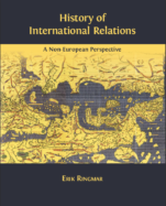 Image for the textbook titled History of International Relations: A Non-European Perspective