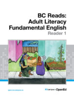 Image for the textbook titled BC Reads: Adult Literacy Fundamental English - Reader 1