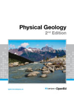 Image for the textbook titled Physical Geology - 2nd Edition