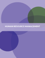 Image for the textbook titled Human Resource Management (University of Minnesota)