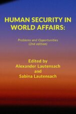 Image for the textbook titled Human Security in World Affairs: Problems and Opportunities (2nd edition)