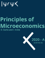 Image for the textbook titled Principles of Microeconomics (Lyryx)