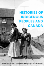 Image for the textbook titled Histories of Indigenous Peoples and Canada