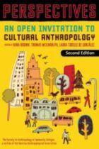 Image for the textbook titled Perspectives: An Open Invitation to Cultural Anthropology - 2nd Edition