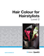 Image for the textbook titled Hair Colour for Hairstylists: Level 2
