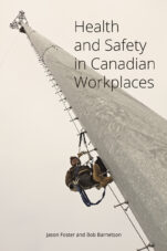 Image for the textbook titled Health and Safety in Canadian Workplaces