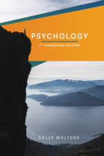 Image for the textbook titled Psychology - 1st Canadian Edition