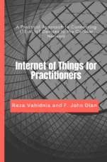 Image for the textbook titled Cellular Internet of Things for Practitioners