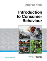 Image for the textbook titled Introduction to Consumer Behaviour