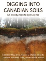 Image for the textbook titled Digging into Canadian Soils