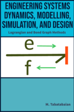 Image for the textbook titled Engineering Systems Dynamics Modelling, Simulation, and Design